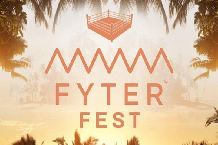 AEW Fyter Fest 2019 Results: Winners, Matches, Venue, Attendance