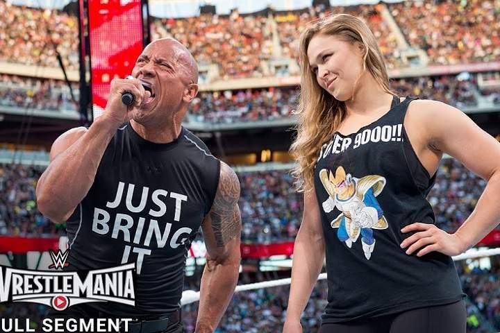 List Of WWE WrestleMania Winners, Main Events & Venues