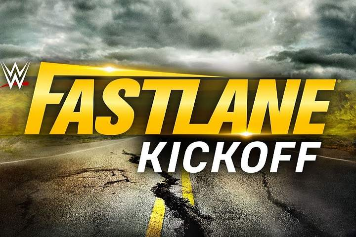 WWE Fastlane Live Kickoff Show: March 21, 2021