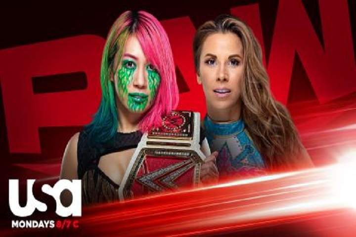 WWE Monday Night Raw Results September 14, 2020: Live Coverage, Winners Highlights, Commentary