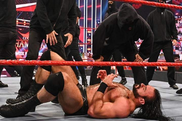 WWE Monday Night Raw Predictions & Preview September 21, 2020: Match Card, Start Time, Location