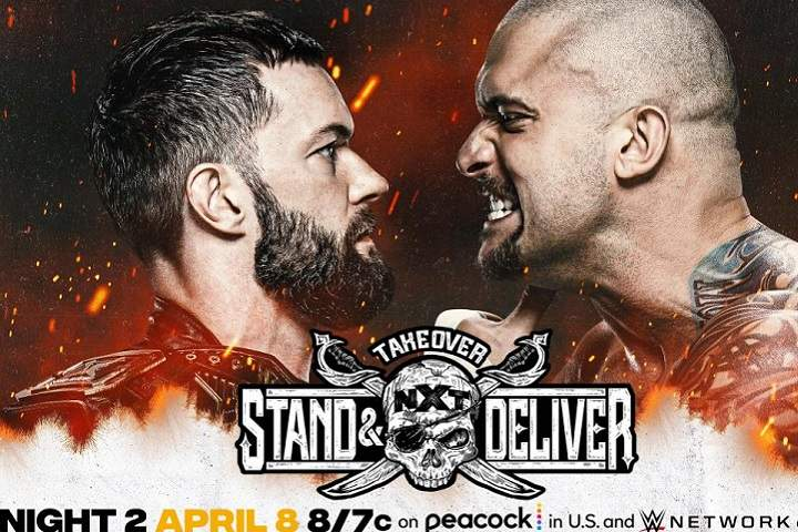 WWE NXT TakeOver: Stand & Deliver Night 2 Results: Live Coverage, Winners Highlights, Commentary