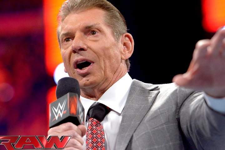 Vince McMahon And Shahid Khan Featured On Forbes 2021  Billionaires List