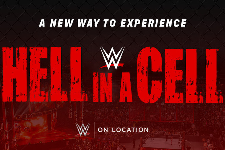 WWE Hell In A Cell 2020 Predictions & Preview: Match Card, Spoilers, Date, Logo, Location, Matches