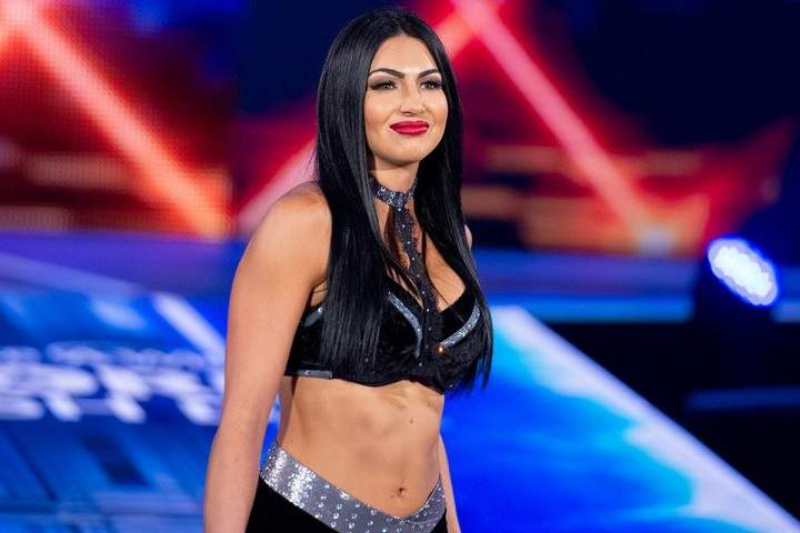WWE Releases Multiple Stars Including Billie Kay, Mickie James, Chelsea Green & More