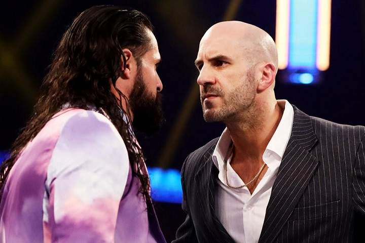 WWE SmackDown Predictions & Match Card April 23, 2021: Preview, Start Time, Location