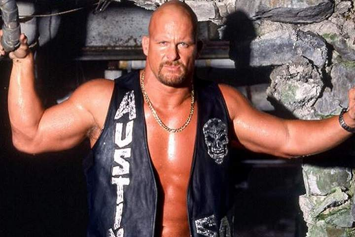 Wrestling World Reacts To Biography: Stone Cold Steve Austin