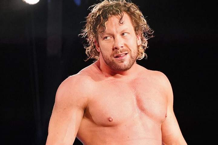 Top 10 Moves Of Kenny Omega