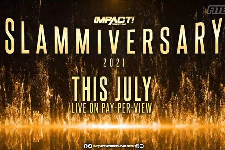 Impact Wrestling Slammiversary 2021 Predictions & Match Card: Preview Rumors, Logo, Matches, Location, Date