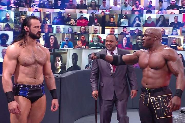 WWE Monday Night Raw Predictions & Preview May 10, 2021: Match Card, Start Time, Location