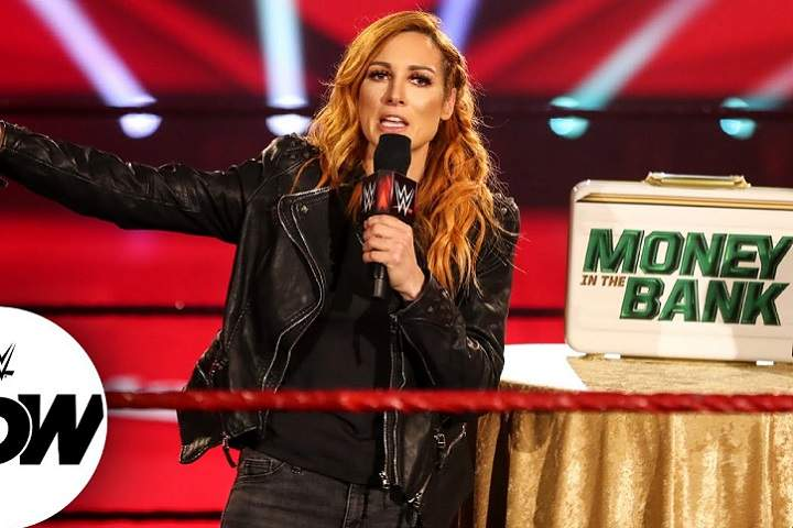 WWE Fans Urge Beck Lynch To Comeback