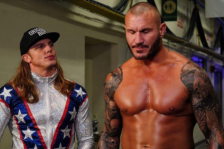 WWE Hall Of Famer Believes Riddle & Randy Orton Have A Little Of Rock And Sock Feel