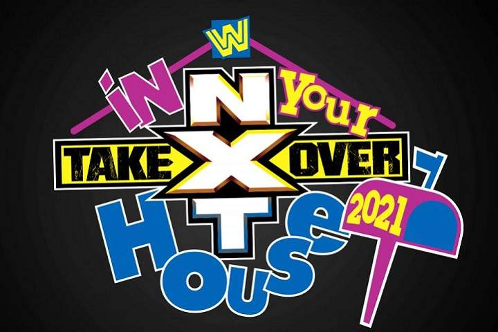 WWE NXT Takeover: In Your House Is Set To For June 13
