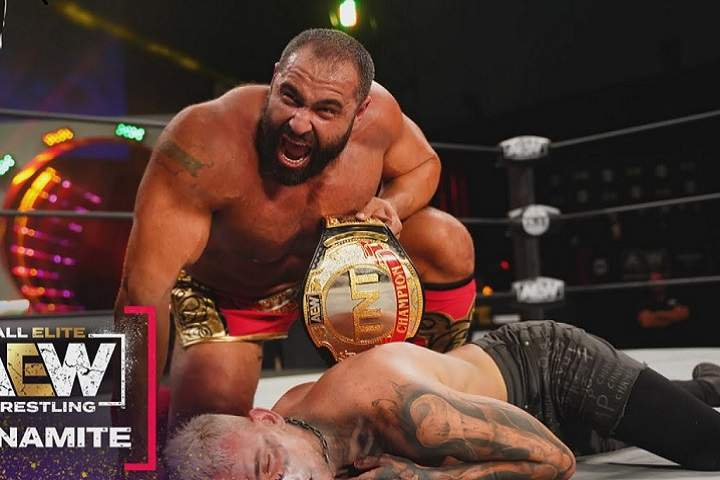 AEW Dynamite Predictions & Match Card May 19, 2021: Preview, Schedule, Start Time, Rumors