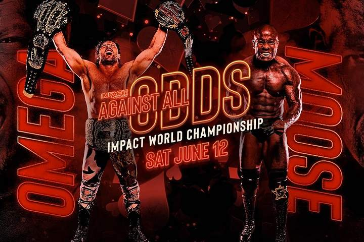Impact Wrestling Against All Odds 2021 Predictions & Match Card: Date, Preview, Location, Logo