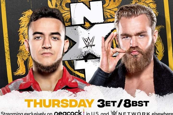 WWE NXT UK Results May 20, 2021: Winners, Highlights