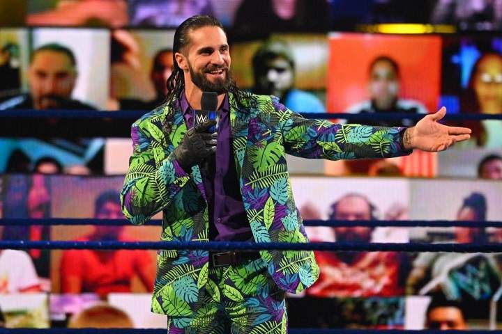 WWE SmackDown Predictions & Match Card June 11, 2021: Preview, Start Time, Location
