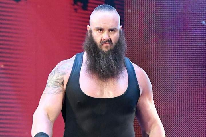 Braun Strowman Reportedly Charging A Five Figure Booking Fee For His Post-WWE Appearances