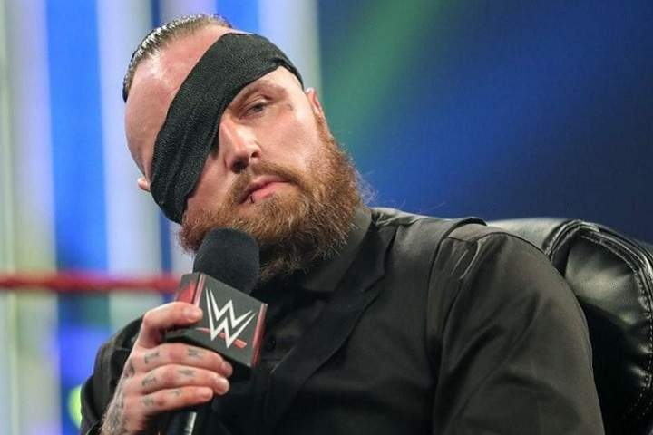 Report: WWE Being Pushed To Bring Aleister Black In