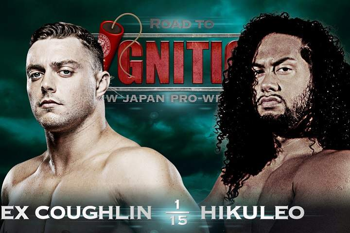 NJPW Strong Match Card For June 11, 2021: Predictions, Preview, Start Time
