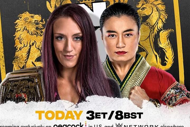 WWE NXT UK Results June 10, 2021: Winners, Highlights