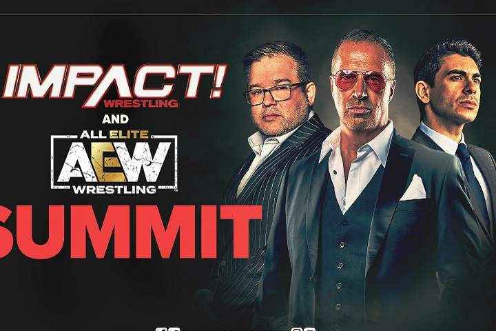 IMPACT Wrestling Results For June 10, 2021: Live Coverage, Winners Highlights