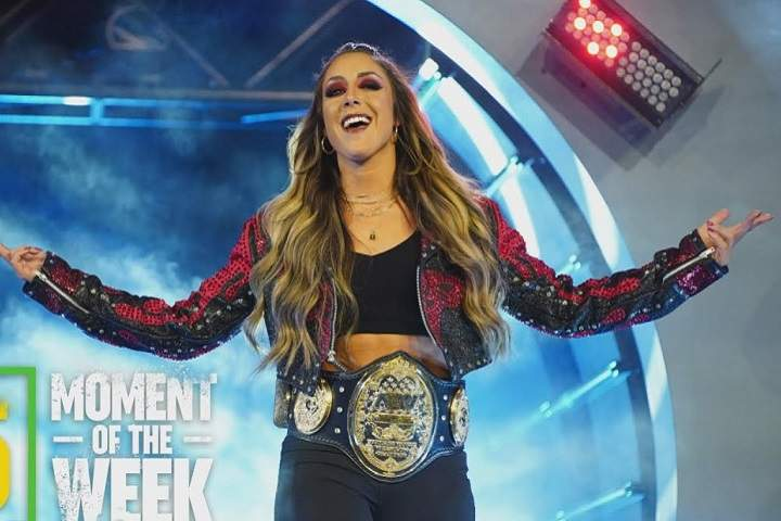 AEW Dynamite Results June 11, 2021: Live Coverage, Winners Highlights