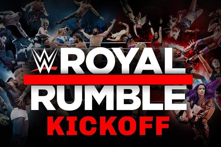 WWE Royal Rumble 2021 Predictions & Preview: Match Card, Venue, Date, Winner, Location, Rumors, Logo