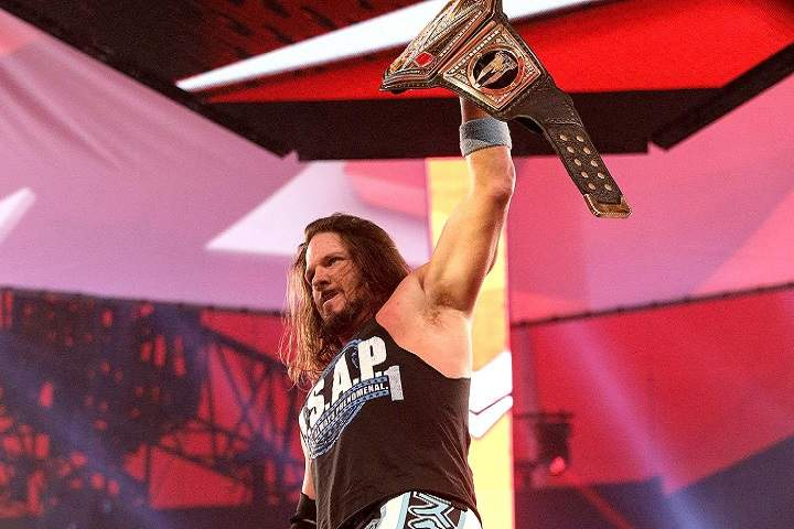 WWE TLC 2020 Predictions & Preview: Match Card, Venue, Date & Time, Location, Rumors, Logo