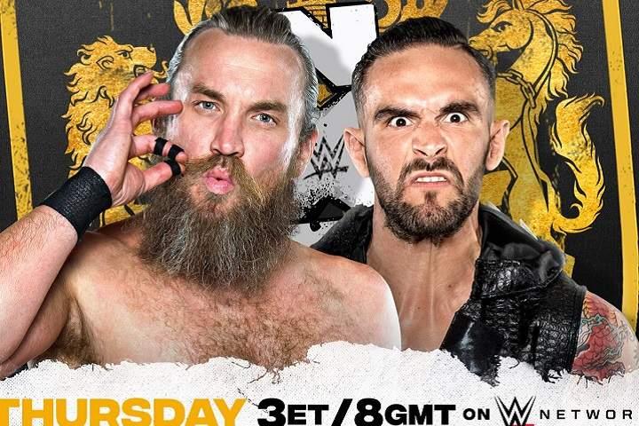 WWE NXT UK Results July 8, 2021: Winners, Highlights