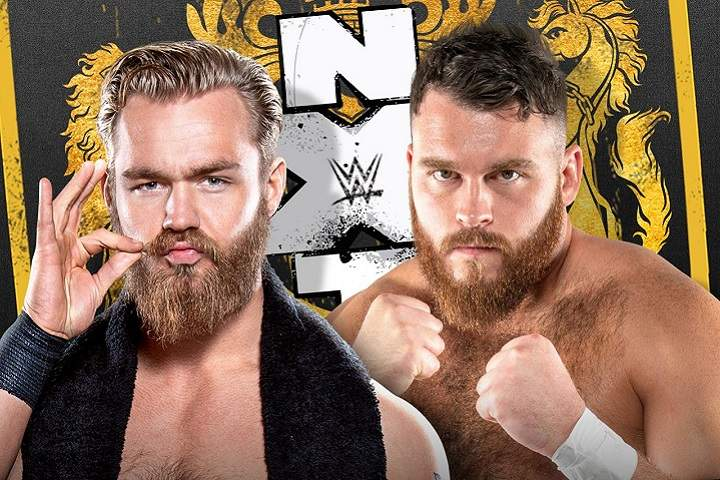 WWE NXT UK Results July 15, 2021: Winners, Highlights