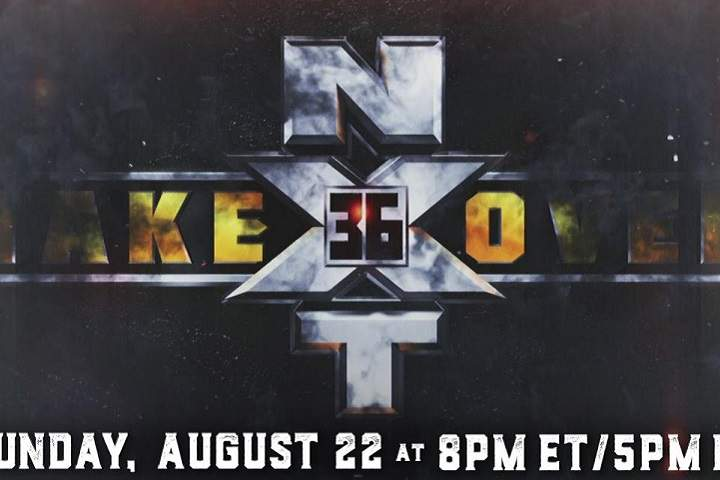 WWE NXT TakeOver 36 Predictions & Match Card: Date, Preview, Location, Logo, Spoilers