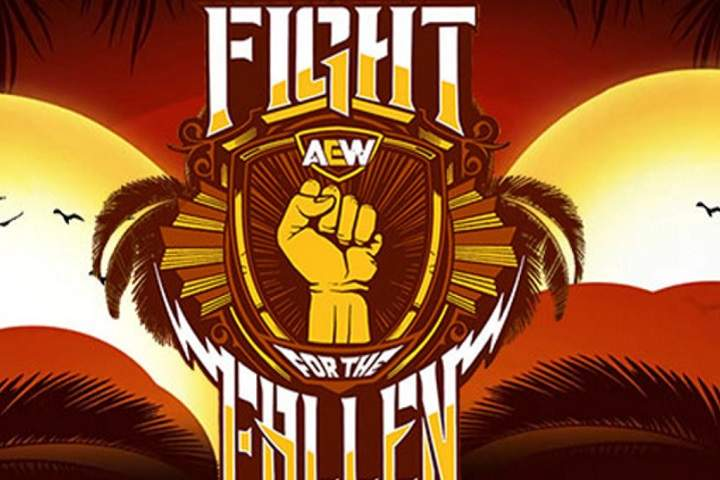 AEW Dynamite: Fight For The Fallen July 28 Predictions & Match Card: Preview, Schedule, Start Time