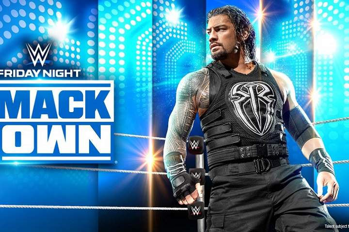 WWE SmackDown Predictions & Match Card July 30, 2021: Preview, Start Time, Location