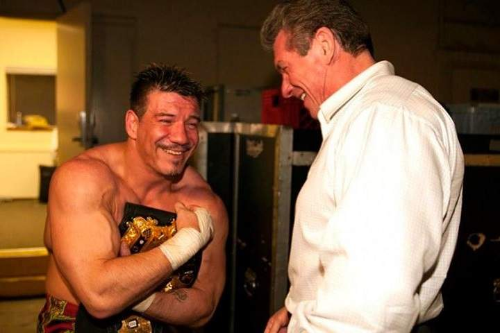 Fans And Wrestling Personalities Defend Eddie Guerrero After He Was Called A B+ Player