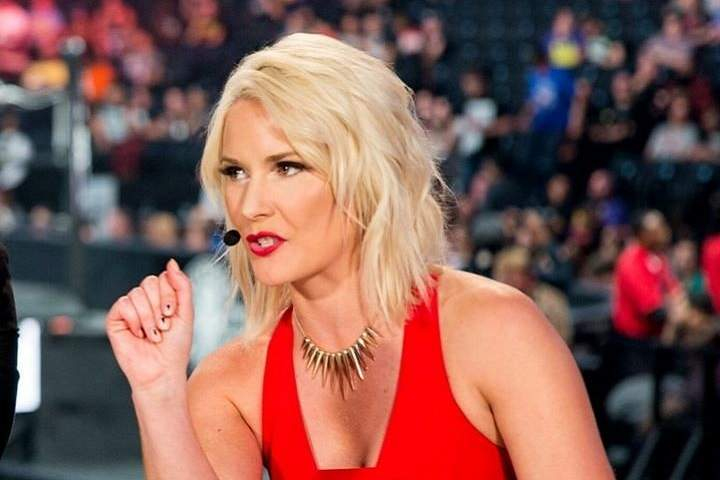 Renee Paquette Shares Her Thoughts On How AEW Is Different From WWE