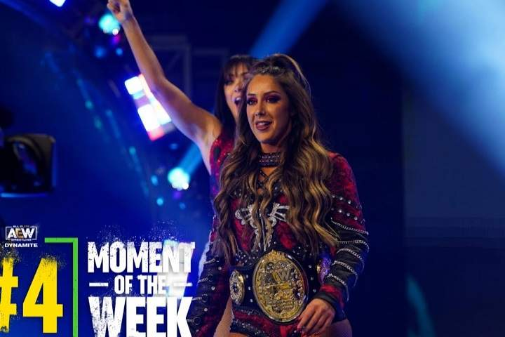 AEW Dynamite Predictions & Match Card August 4, 2021: Preview, Schedule, Start Time