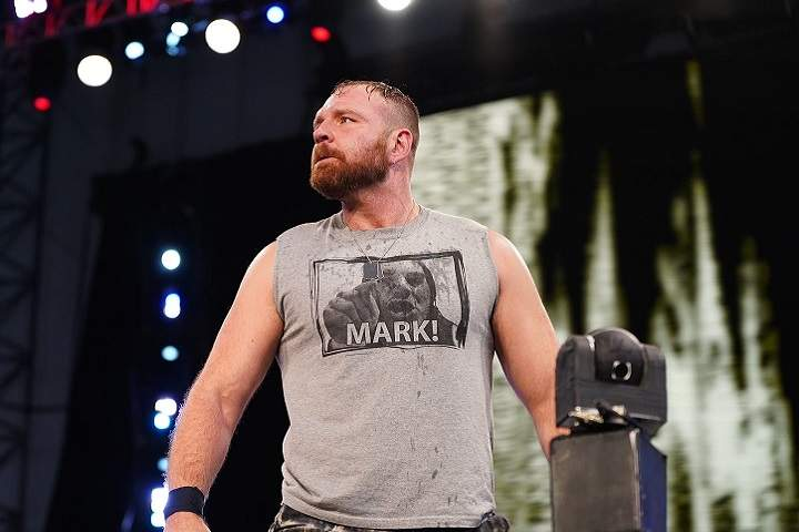 Report: Jon Moxley's Opponent At AEW All Out Revealed?