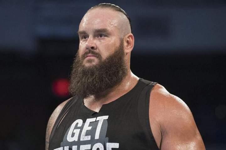 Braun Strowman Teases Big Moves