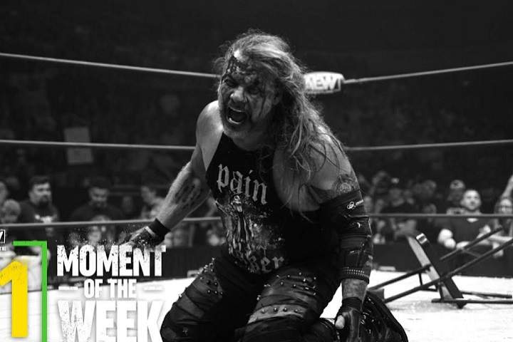 Domino's Pizza Issues Statement On AEW's Bloody Pizza Cutter Spectacle On TNT
