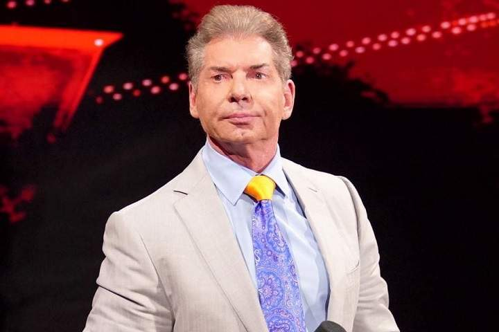 Vince McMahon Doesn't Consider AEW Competition In The Way He Considered WCW