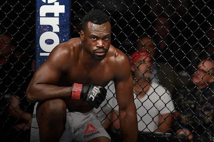 UFC on ESPN 28 weigh-In Results
