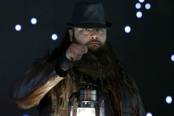 Reason Revealed For WWE Releasing Bray Wyatt