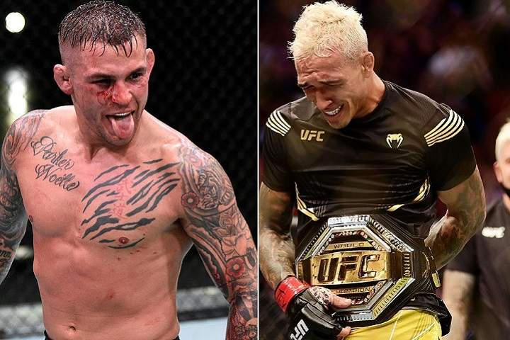 UFC 269: Oliveira Vs. Poirier Fight Card: Prediction & Preview, Date & Location, Tickets, Poster, Start Time