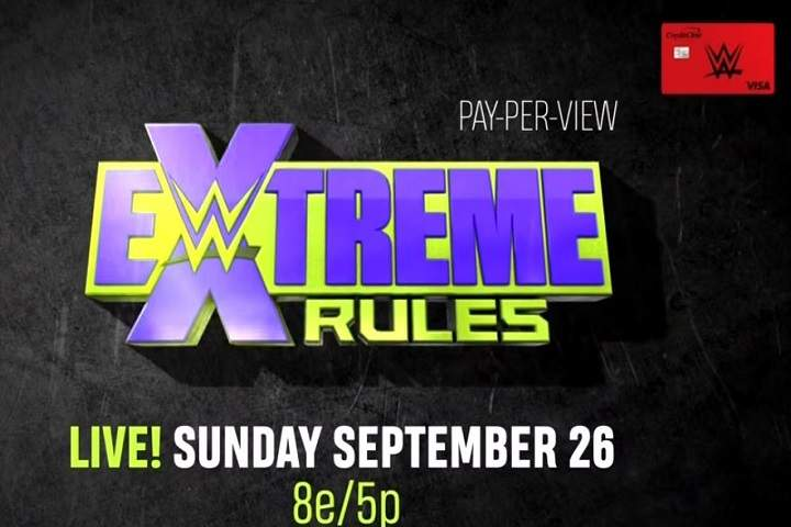 WWE Extreme Rules 2021 Results: Winners, Matches, Venue, Attendance