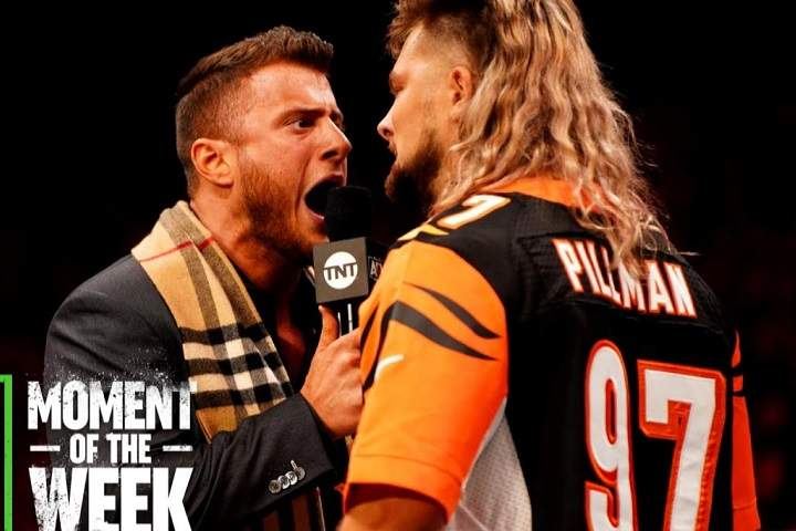 AEW Dynamite: Grand Slam Predictions & Match Card September 22, 2021: Preview, Schedule, Start Time
