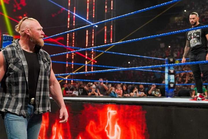 WWE SmackDown Viewership For September 10, 2021