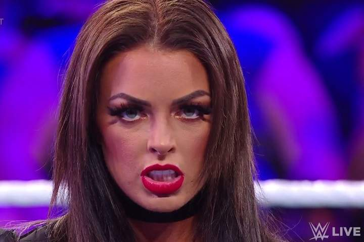Mandy Rose Debuts New Look On WWE NXT 2.0