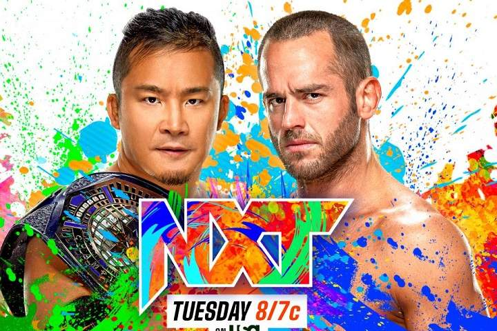 WWE NXT Predictions & Match Card September 21, 2021: Preview, Schedule, Start Time