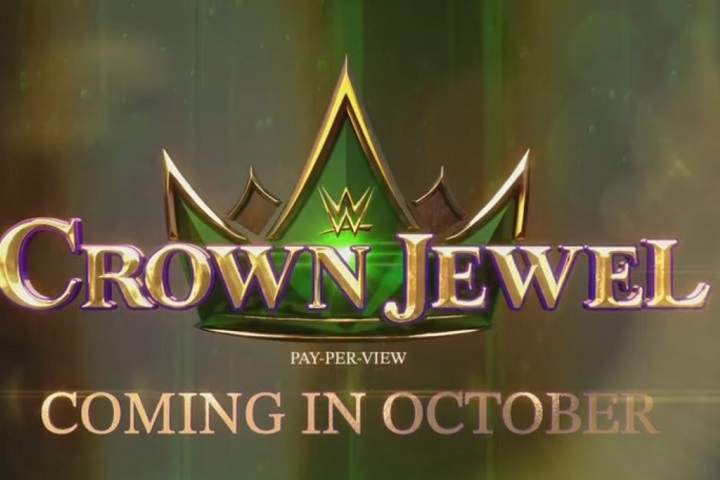 WWE Crown Jewel 2021 Results: Winners, Matches, Venue, Attendance